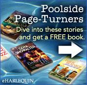 Poolside Page-turners: buy 2 get 3rd free!