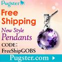 Free Shipping New Style Pendants