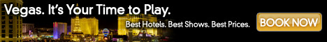 Best of Vegas - Best Hotels. Best Shows. Best Prices.