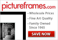 Shop pictureframes.com