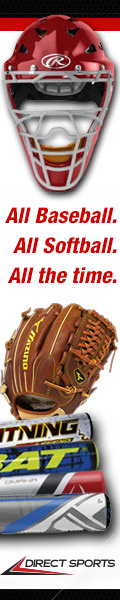Direct Spots, Everything Baseball and Softball!