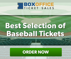 Find the best deals on baseball tickets here!