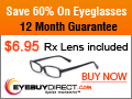 Eye Buy Direct Review for Cheap Eyeglasses