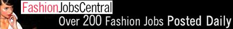 Fashion Jobs Central - 200+ Jobs Daily
