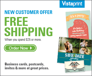 new customers get free Shipping $25+