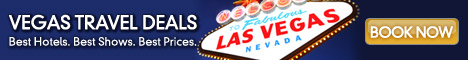 Best of Vegas - Las Vegas Travel, Trips, Vacations and Entertainment