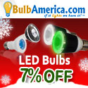 Bulb America - If it lights...we have it!