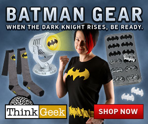 Batman Gear