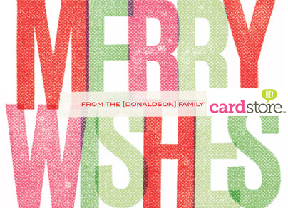 1-Day Only 11/29/12! $35 off orders $50+ and $75 off orders $100+ Holiday Cards & Invites