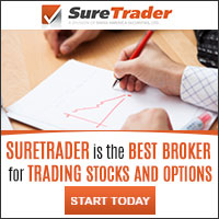 Trading Stocks and Options