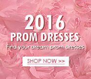 2016 New Prom Dresses Online Now