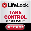 #Take Control of your Identity with LifeLock
