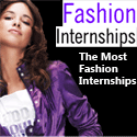 Fashion Jobs Central - 600+ Internships Weekly