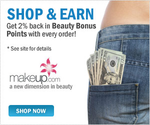Shop & Earn ~ New Bonus Point Program