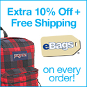 Shop eBags Back to School Sale