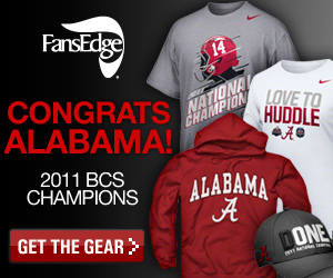 2012 BSC Champs! Roll Tide Roll!