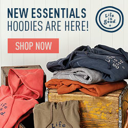 Essentials Hoodies