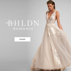 BHLDN Wedding Decor