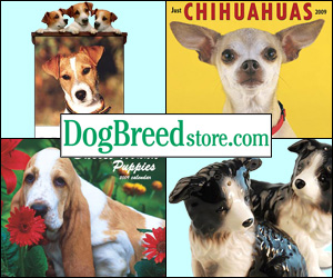 DogBreedStore.com: Nothing but the breed