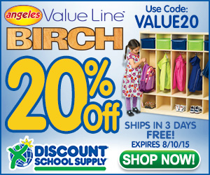 Save 20% Of angeles Value Line Birch & Get Free Shipping Over $79!