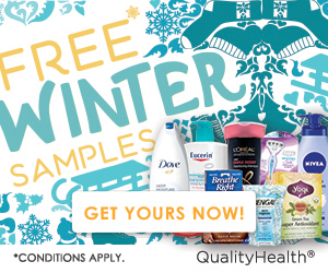 Free Samples from QualityHealth.com!