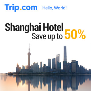 Save up to 50% on Shanghai Hotels