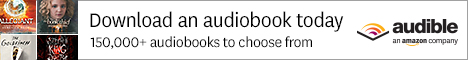Listen to a Bestseller for $7.49 at Audible.com
