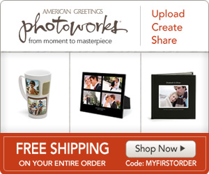PhotoWorks Photo Printing Photos Coupons and Coupon Codes
