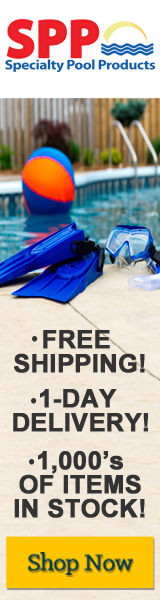 Pool Products Discount Code