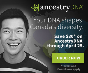 -Discover the secrets of your DNA make-up with a simple test from AncestryDNA®!-