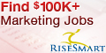 Your $100K job awaits at RiseSmart.com