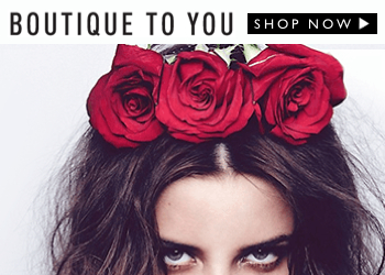 Hundreds of Items on Sale at Boutique to You