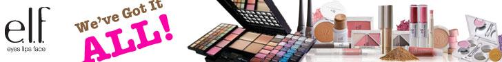 Free 32 pc Eye Shadow Palette w/$15 min purchase
