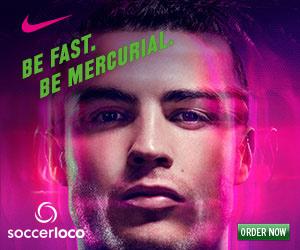 Nike Mercurial Ronaldo - Be Fast. Be Mercurial.