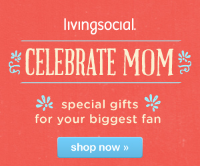 Purchase these LivingSocial deals!