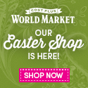 Cost Plus World Market Easter Deals