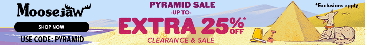 Up to an extra 25% off Clearance by price level