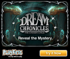 Download Dream Chronicles: The Chosen Child today!