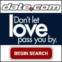 Date.com- Don't Let Love Pass You By