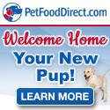 New Dog PFD 125x125