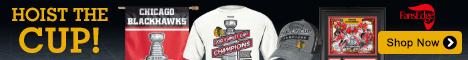 Shop 2013 Chicago Blackhawks Stanley Cup Champs gear at FansEdge!