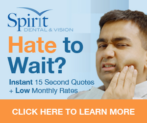 Hate to Wait for Dental Coverage? get a quote today