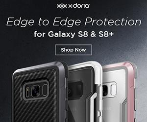 Samsung Galaxy S8 & S8 Plus Cases