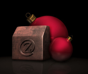 zChocolat Holiday Offer
