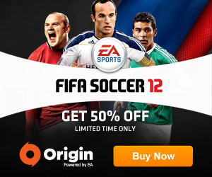 Origin Spring Sale – Save 50% on our biggest title