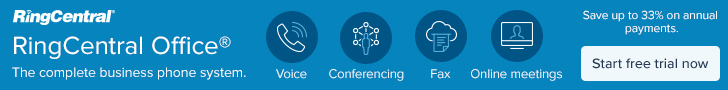 RingCentral Office US - Voice, Fax, Text and Conferencing. Your phone system in the cloud.