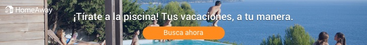 Tirate a la piscina! Tus vacaciones a tu manera.