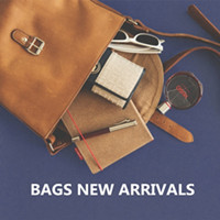 Get Up to 45% OFF Bags New Arrivals.