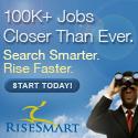 Your $100K job awaits at RiseSmart.com