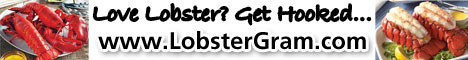 Lobster Gram great gourmet gifts since 1987